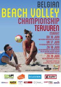 beach Tervuren