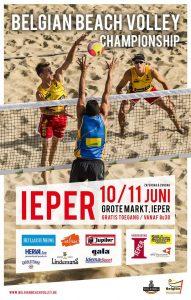 Affiche Ieper