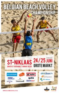 BK Beach Sint Niklaas
