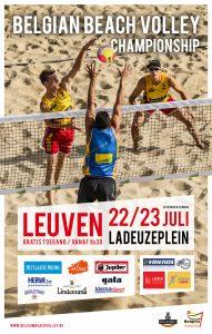BK Beach Leuven