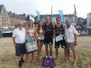 winnaars Gent